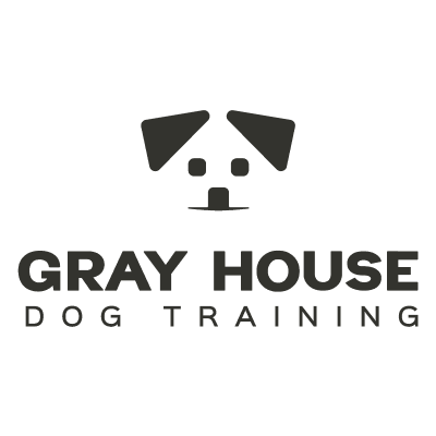 Gray House Dog Training
